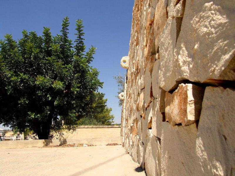 Ricostruzione e Restauro Muri a Secco in Sicilia